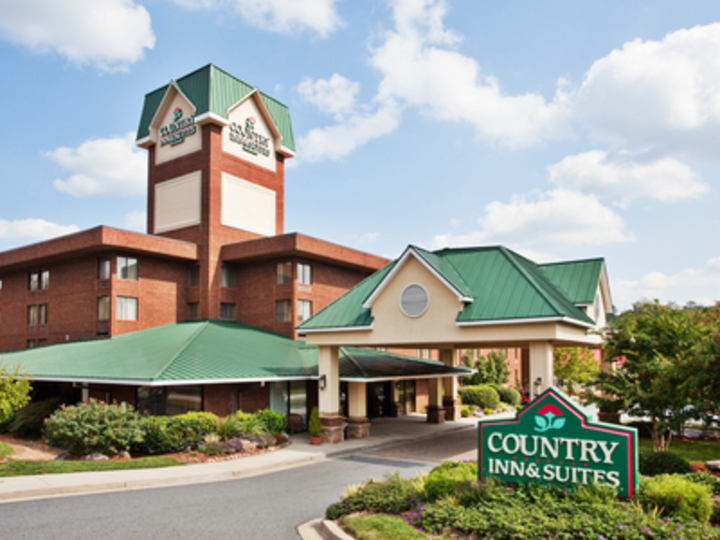 Country Inn and Suites By Carlson  Atlanta Northwest at SunTrust Park  GA