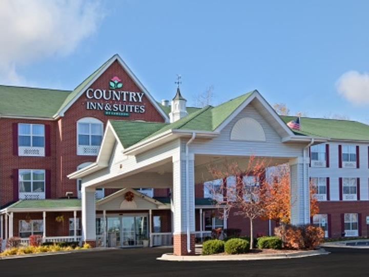Country Inn and Suites By Carlson  Chicago O Hare South  IL