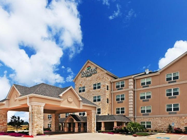 Country Inn and Suites By Carlson  Texarkana  TX