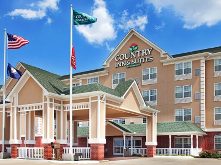 Country Inn and Suites By Carlson  Bowling Green  KY