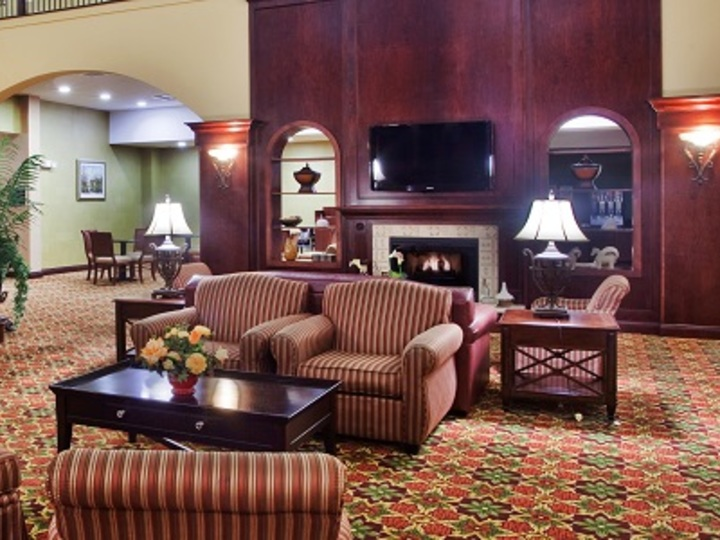 Country Inn and Suites By Carlson  Athens  GA