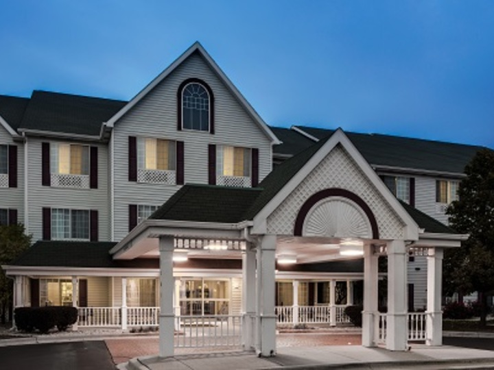 Country Inn and Suites By Carlson  Romeoville  IL