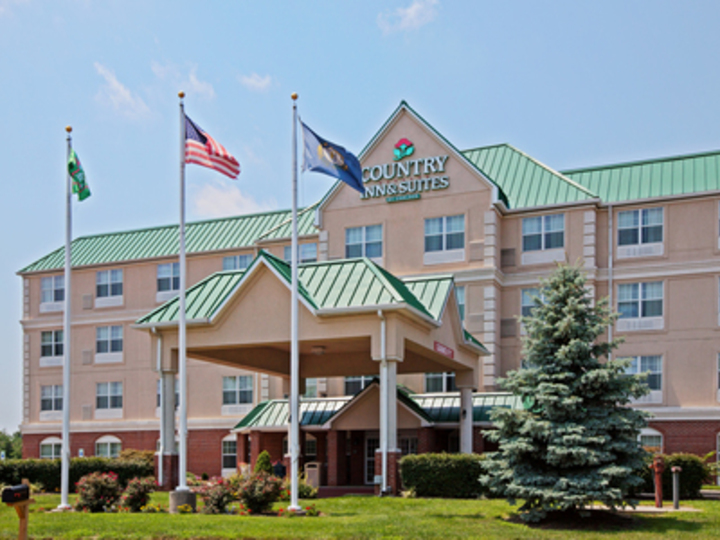 Country Inn and Suites By Carlson  Georgetown  KY
