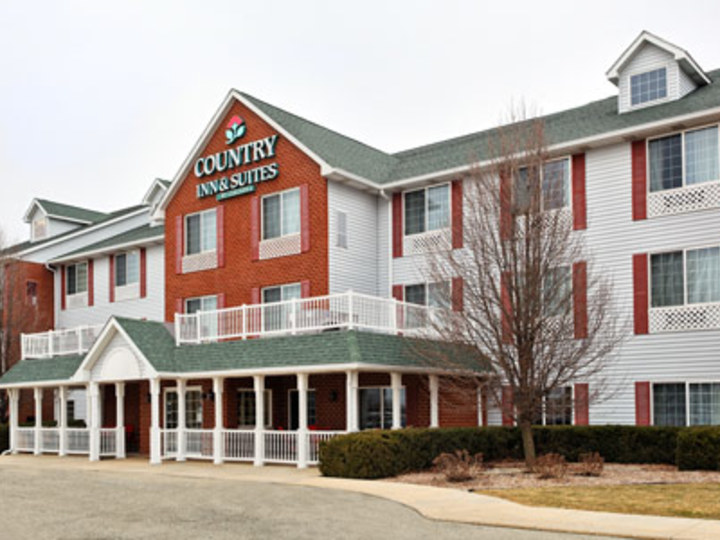 Country Inn and Suites By Carlson  Manteno  IL