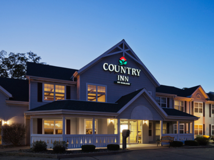 Country Inn and Suites By Carlson  Platteville  WI