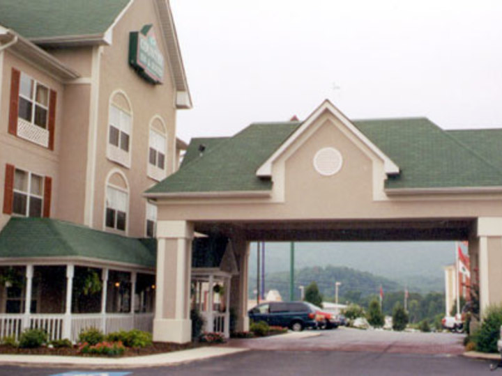 Country Inn and Suites By Carlson  Chattanooga I 24 West  TN