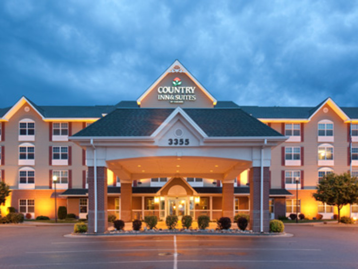 Country Inn and Suites By Carlson  Boise West  ID