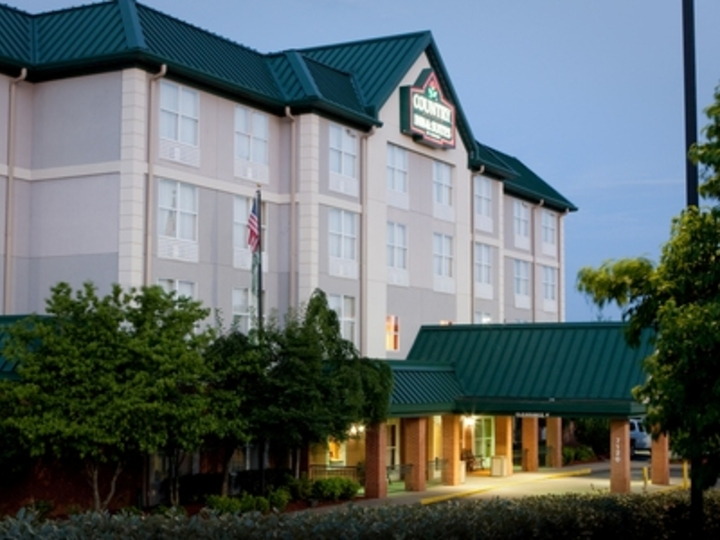 Country Inn and Suites By Carlson  Cool Springs  TN