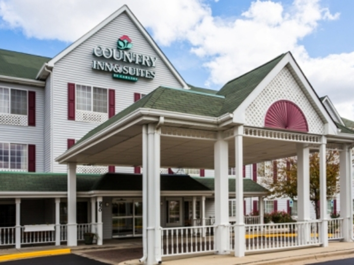 Country Inn and Suites By Carlson  Matteson  IL