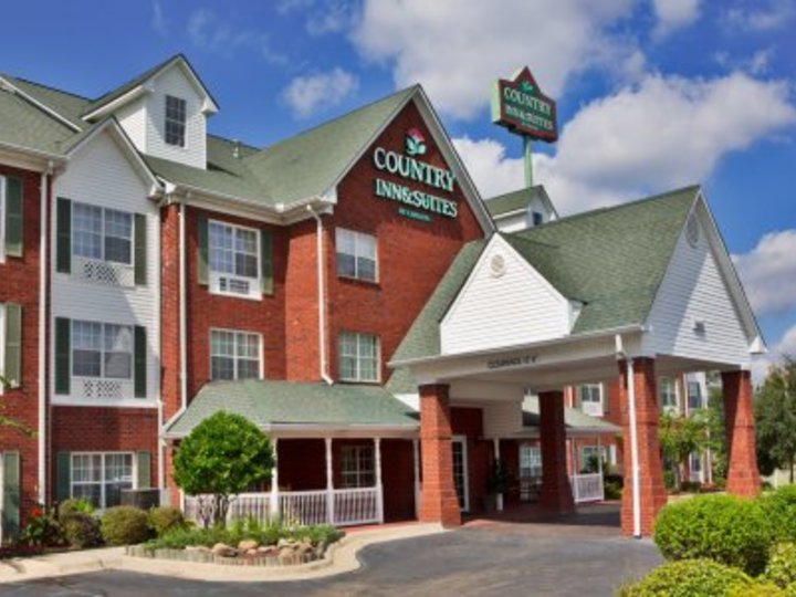 Country Inn and Suites By Carlson  Jackson Airport  MS