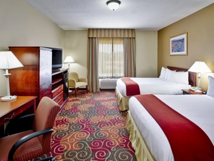 Country Inn and Suites By Carlson  Monroeville  AL
