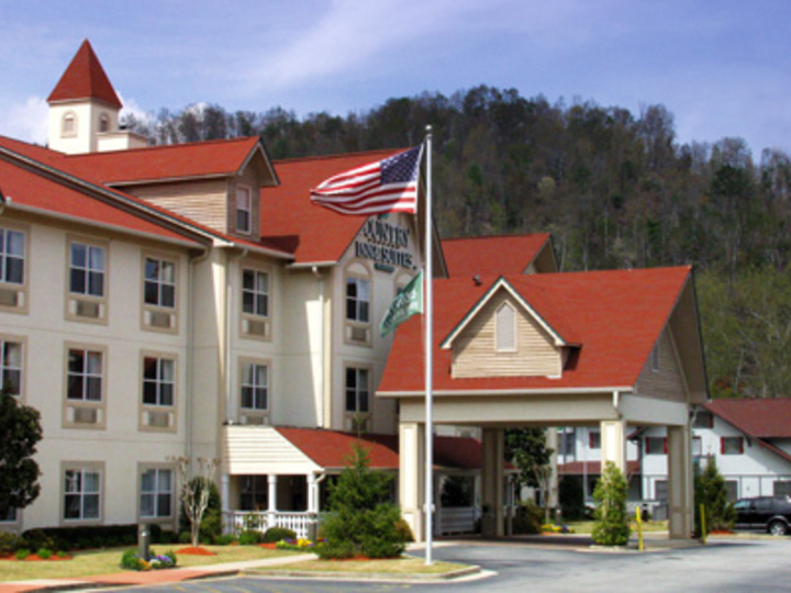 Country Inn and Suites By Carlson  Helen  GA
