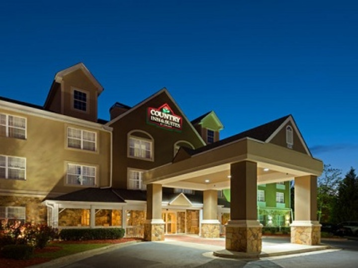 Country Inn and Suites By Carlson  Norcross  GA