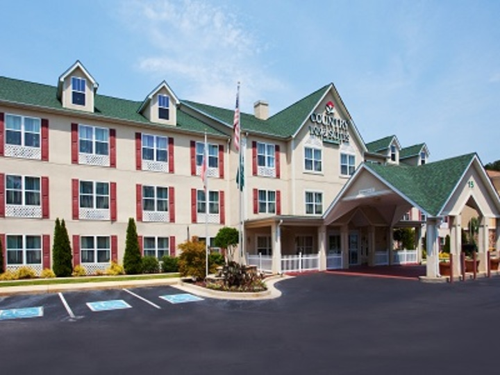 Country Inn and Suites By Carlson  Rome  GA