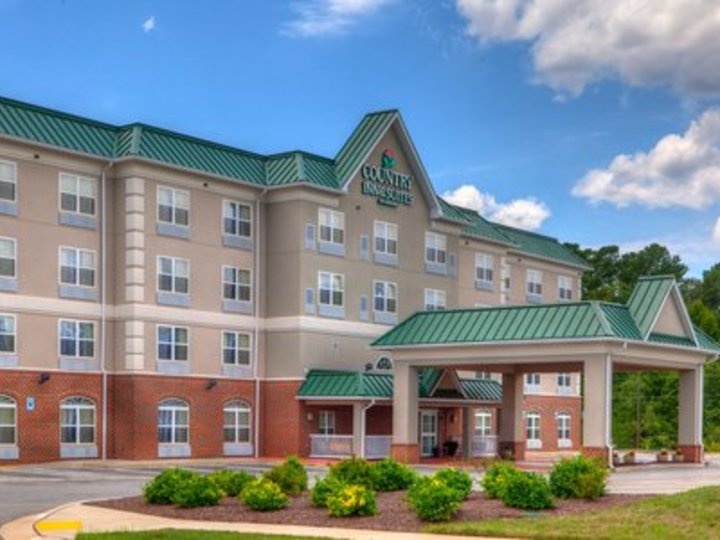 Country Inn and Suites By Carlson  Lexington Park  Patuxent River Naval Air Station   MD
