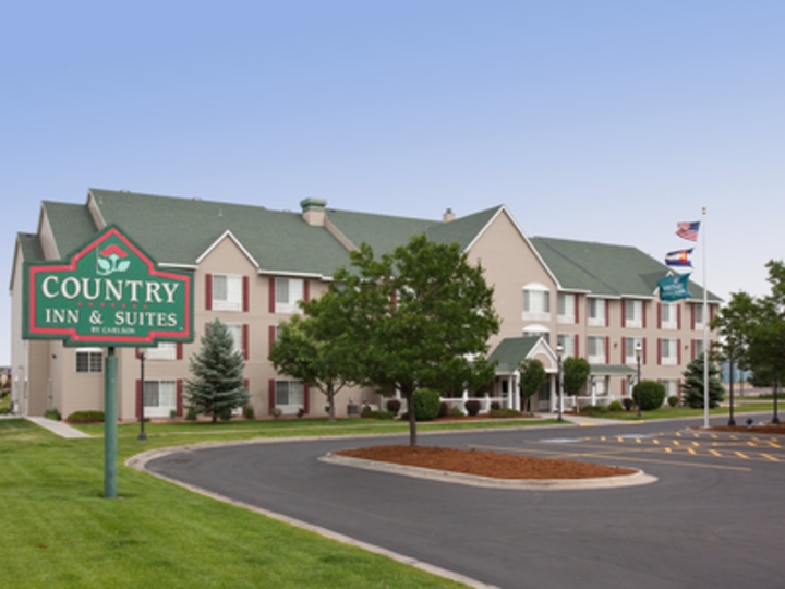 Country Inn and Suites By Carlson  Greeley  CO