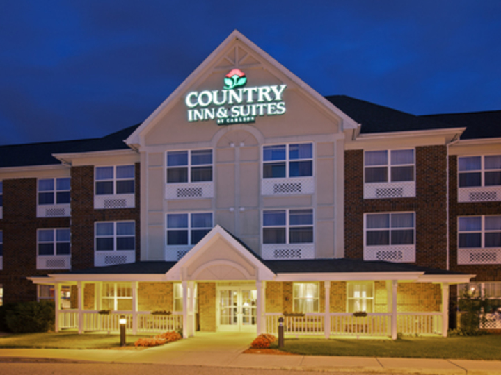 Country Inn and Suites By Carlson  Lansing  MI
