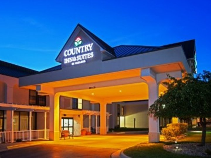 Country Inn and Suites By Carlson  Saginaw  MI