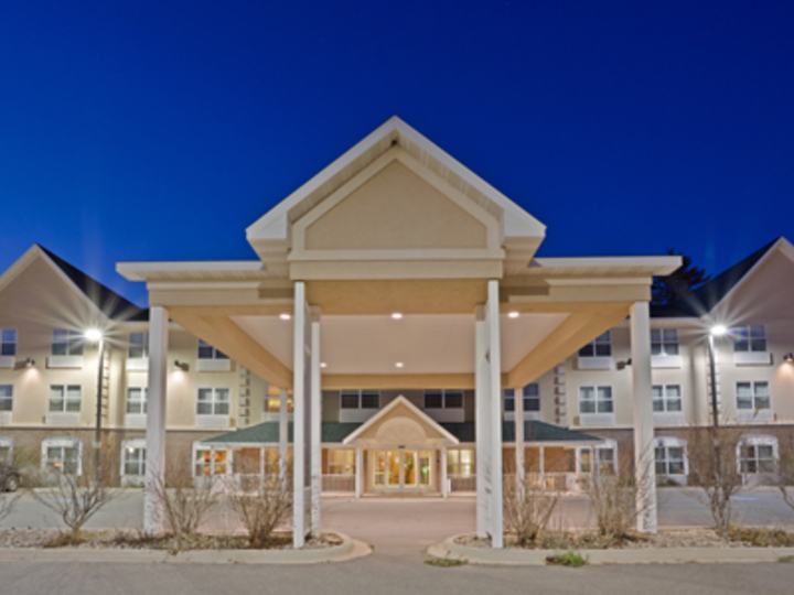 Country Inn and Suites By Carlson  Iron Mountain  MI