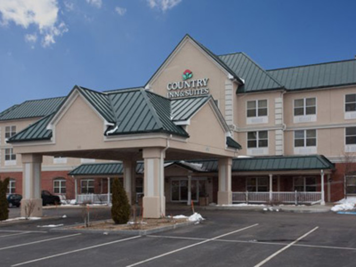 Country Inn and Suites By Carlson  Brockton  Boston   MA