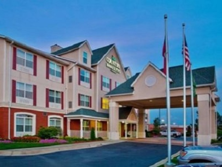 Country Inn and Suites By Carlson  Columbus  Fort Benning   GA