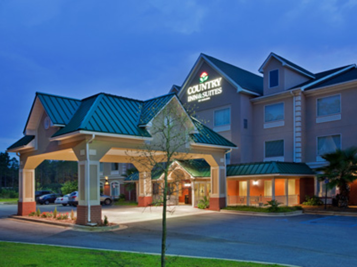 Country Inn and Suites By Carlson  Albany  GA