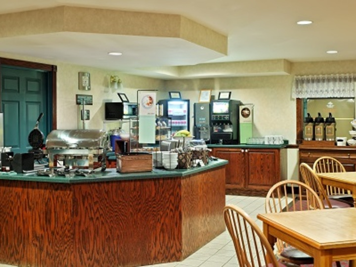 Country Inn and Suites By Carlson  Dubuque  IA