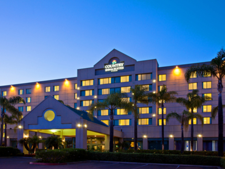 Country Inn and Suites By Carlson San Diego North CA
