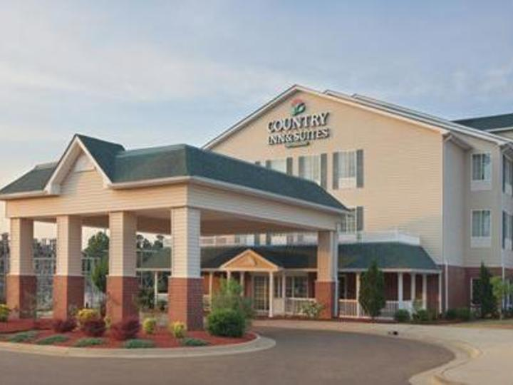 Country Inn and Suites By Carlson  El Dorado  AR