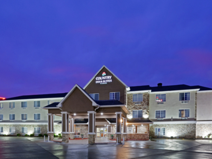 Country Inn and Suites By Carlson  Topeka West  KS