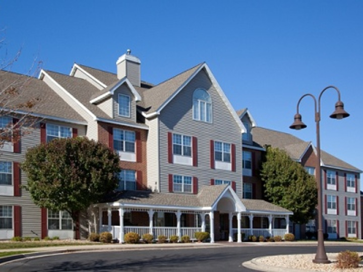 Country Inn and Suites By Carlson  Madison  WI