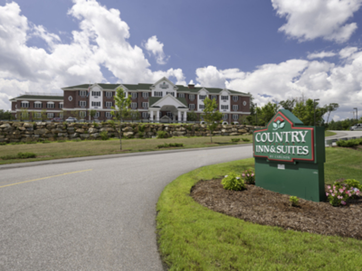 Country Inn and Suites By Carlson  Manchester Airport  NH