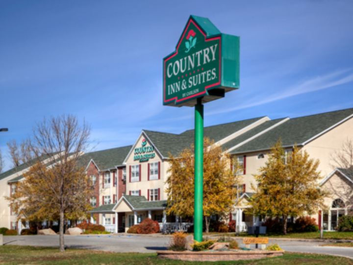 Country Inn and Suites By Carlson  Mason City  IA