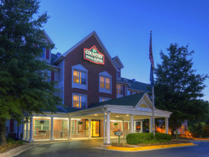 Country Inn and Suites By Carlson  Annapolis  MD