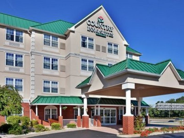 Country Inn and Suites By Carlson  Louisville East  KY