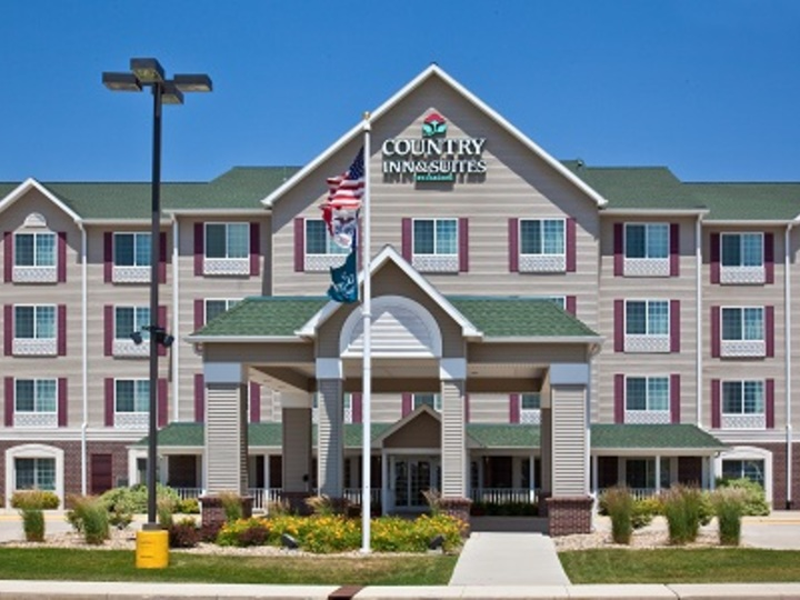 Country Inn and Suites By Carlson  Northwood  IA