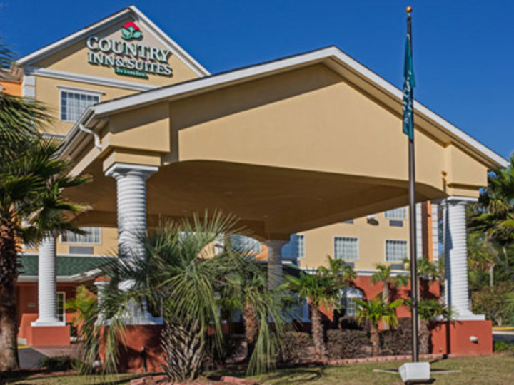 Country Inn and Suites By Carlson  Pensacola West  FL