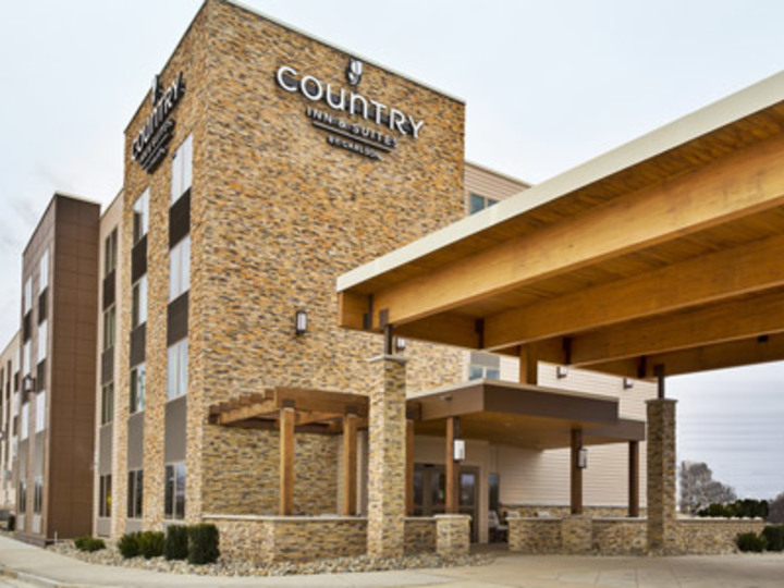 Country Inn and Suites By Carlson  Springfield  IL