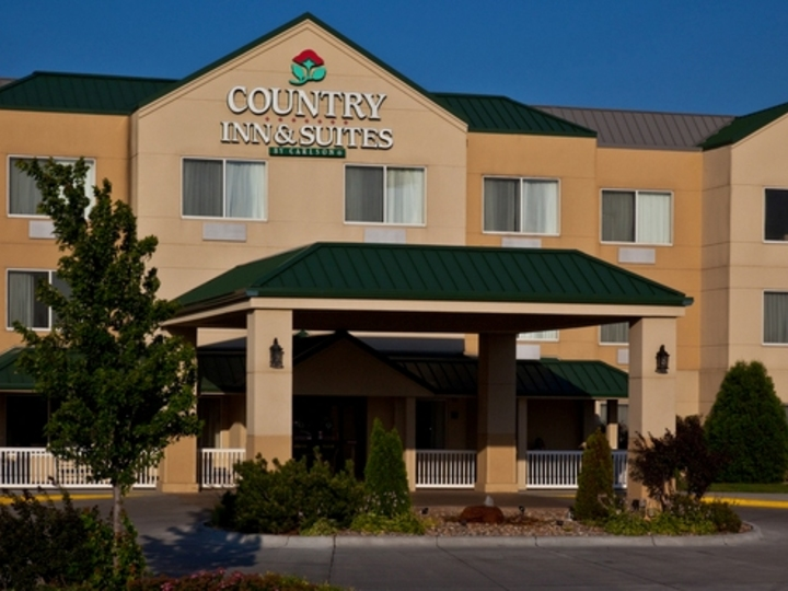 Country Inn and Suites By Carlson  Council Bluffs  IA