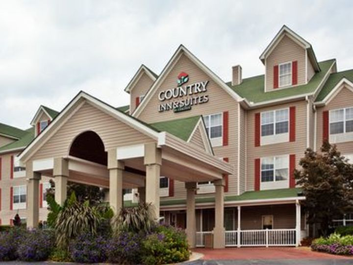 Country Inn and Suites By Carlson  Atlanta Airport North  GA