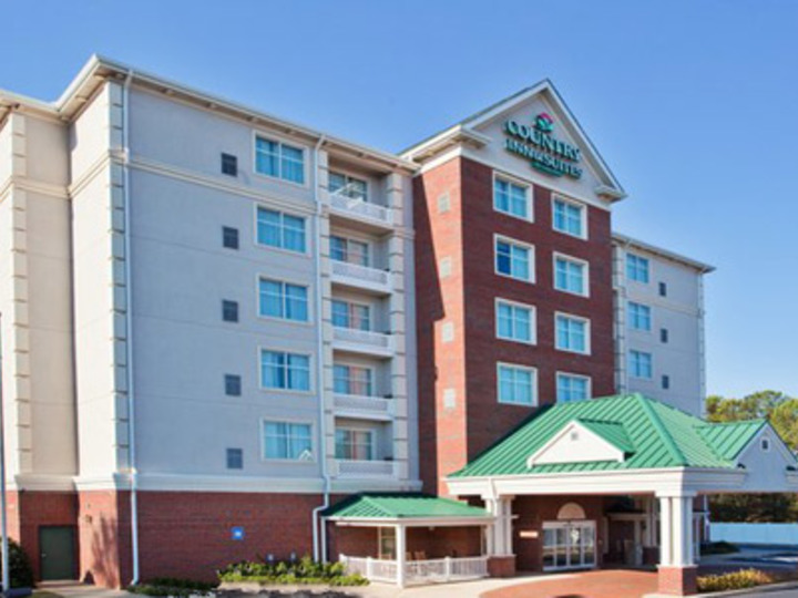 Country Inn and Suites By Carlson  Conyers  GA