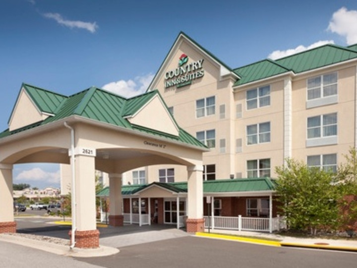Country Inn and Suites By Carlson  Potomac Mills Woodbridge  VA