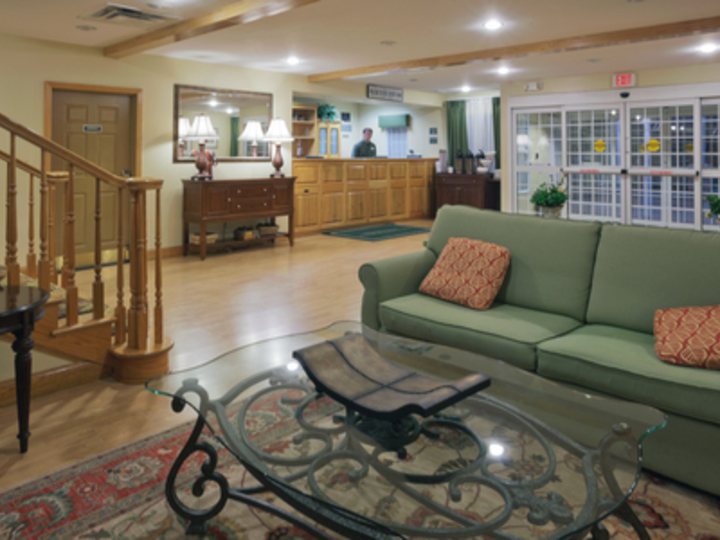 Country Inn and Suites By Carlson  Cortland  NY