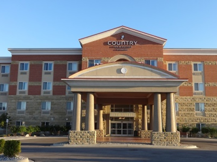 Country Inn and Suites By Carlson  Dearborn  MI