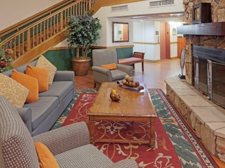Country Inn and Suites By Carlson  Scottsdale  AZ