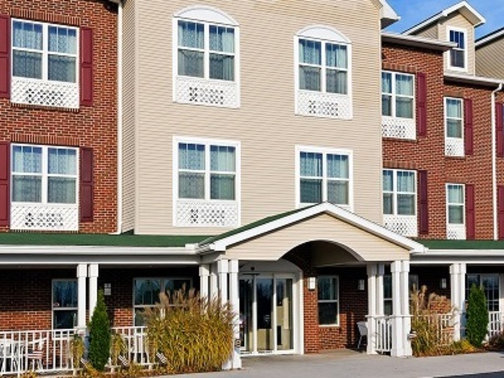 Country Inn and Suites By Carlson  Gettysburg  PA