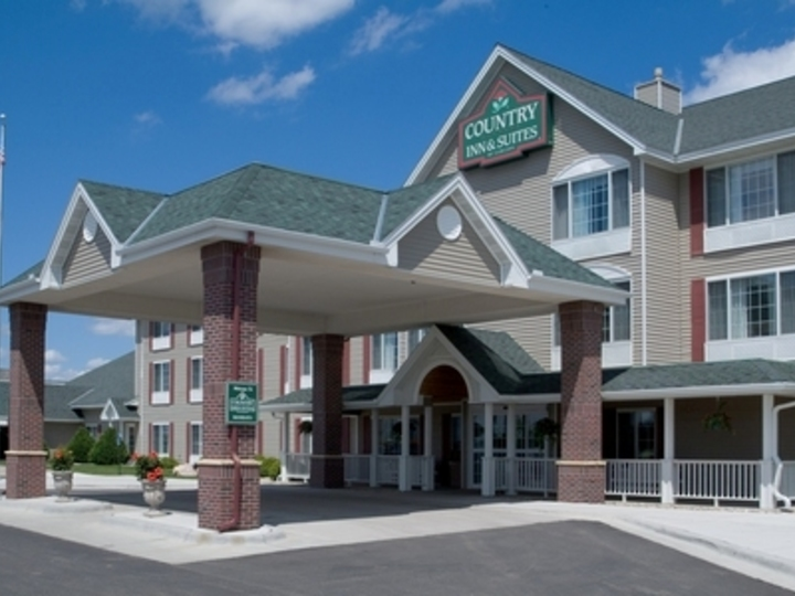 Country Inn and Suites By Carlson  Mankato Hotel and Conference Center  MN