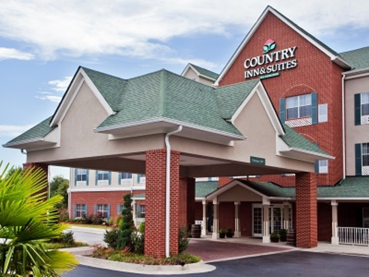 Country Inn and Suites By Carlson  Fairburn  GA