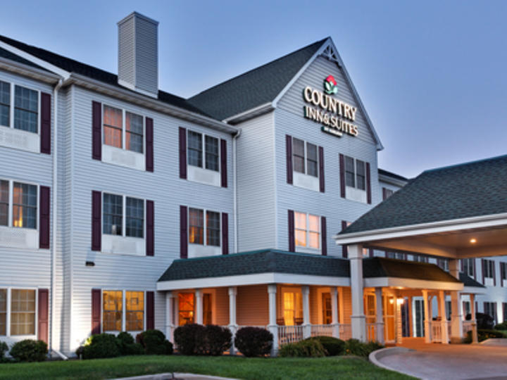 Country Inn and Suites By Carlson  Rock Falls  IL