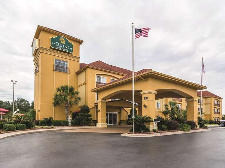 La Quinta Inn and Suites Prattville